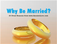 Why Be Married? eBook cover