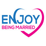Enjoy Being Married logo